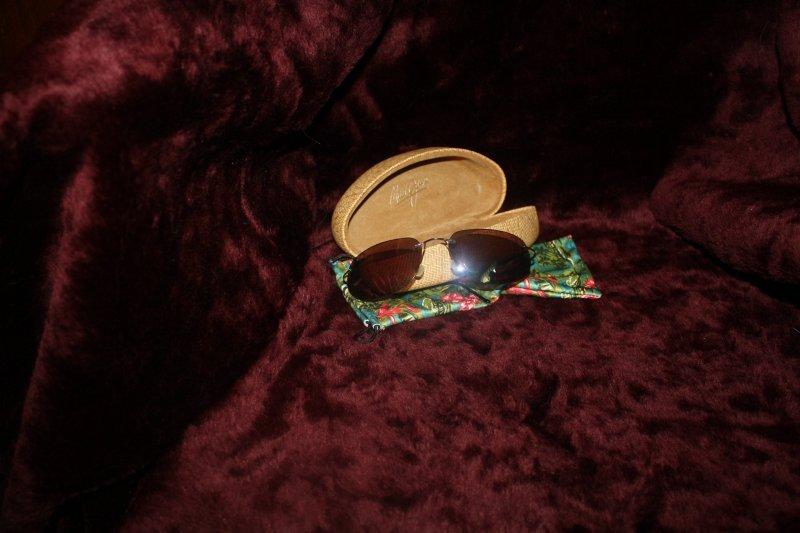 6. Maui Jim sunglasses