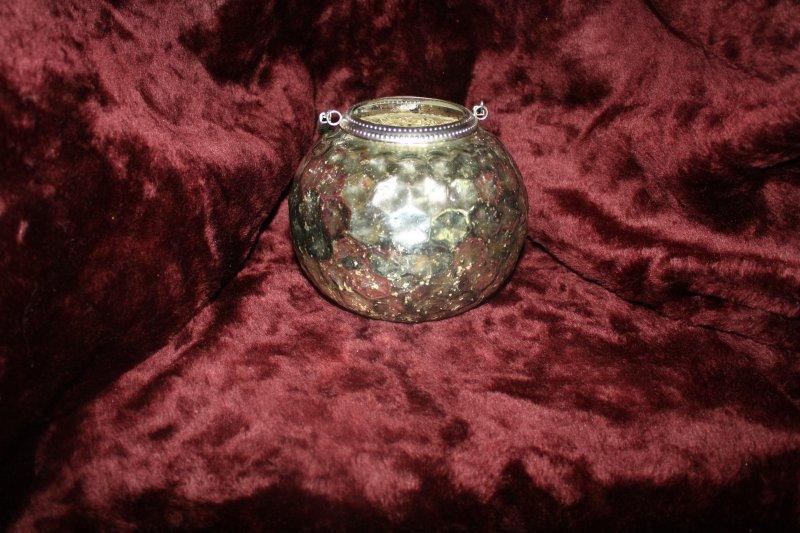 54. Vintage lantern