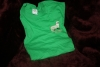 29. OFR lg green t-shirt
