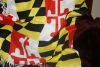 91. Maryland scarf